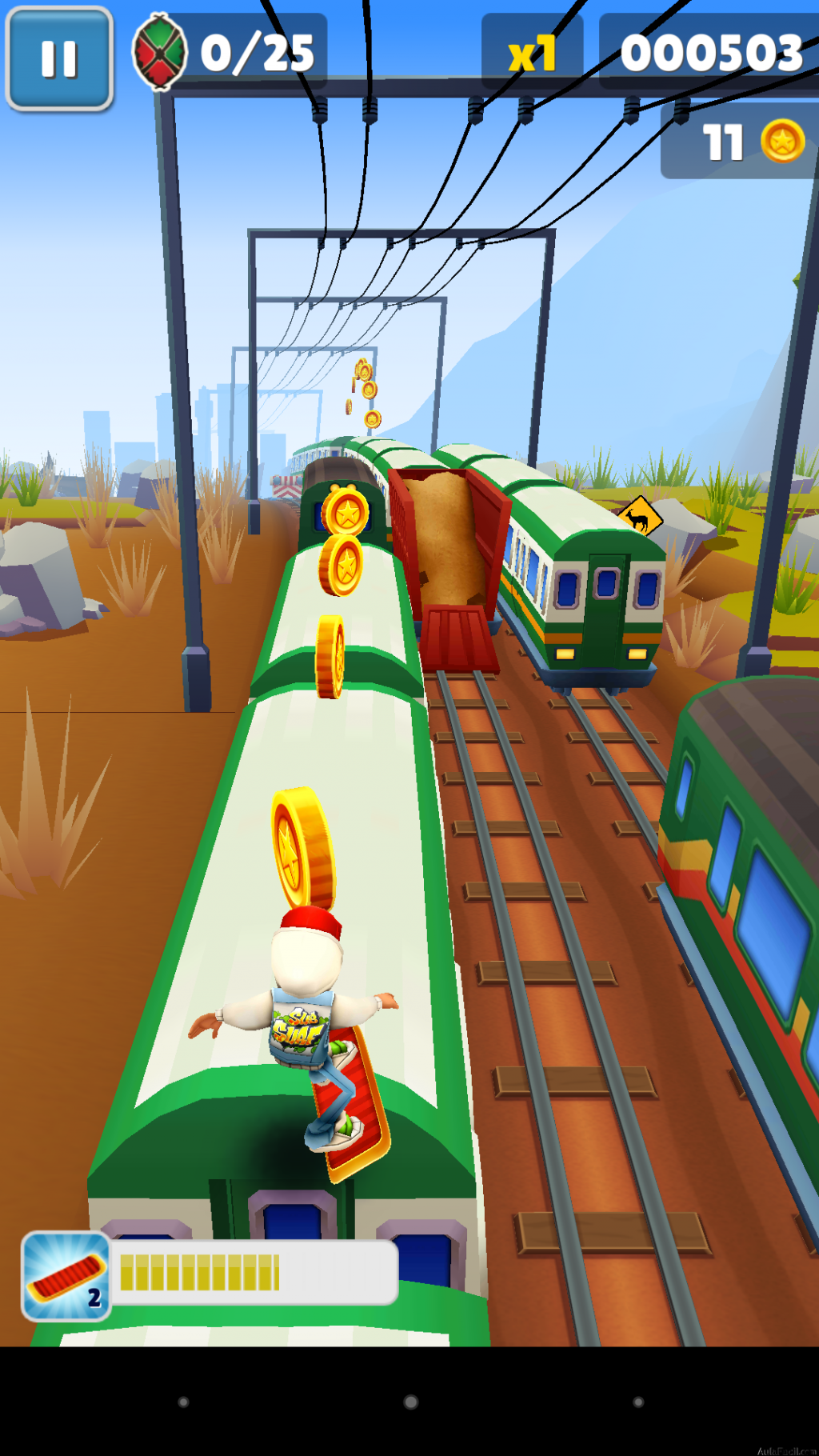 subway surfer 8