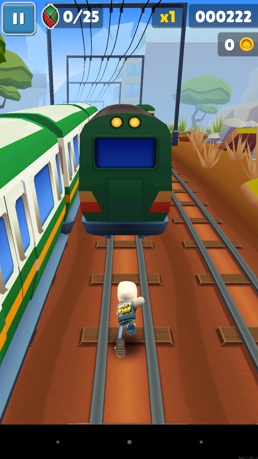 subway surfer 9