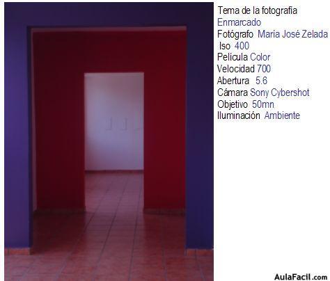 ⏩El enmarcado - Fotografía | AulaFacil.com: Los mejores cursos ...