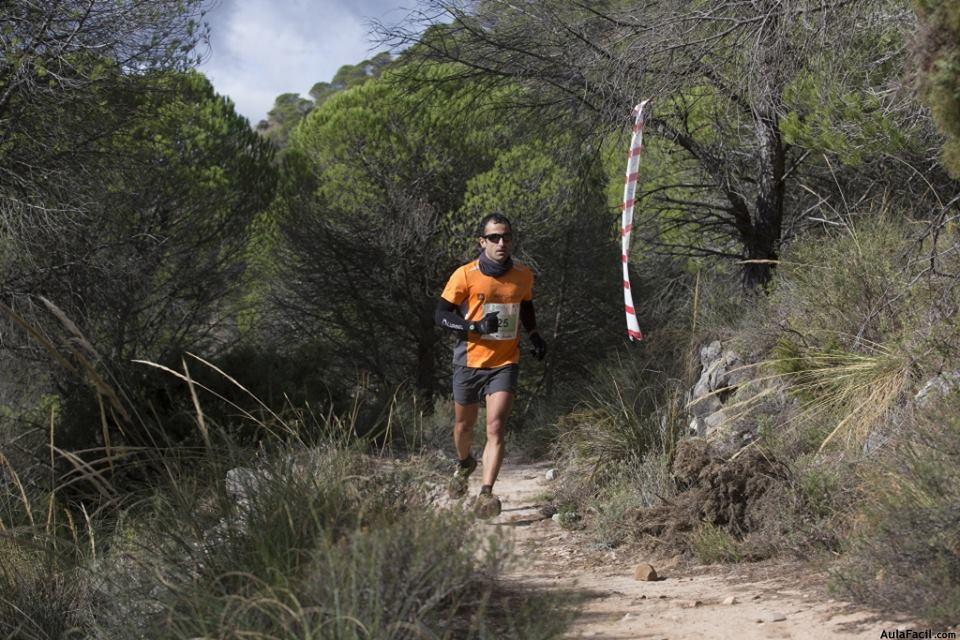 Maraton Alpino Jarapalos 2013