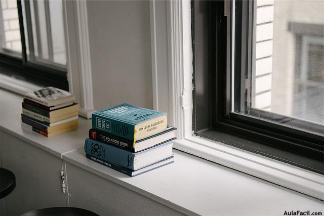 Una ventana abierta a la educación