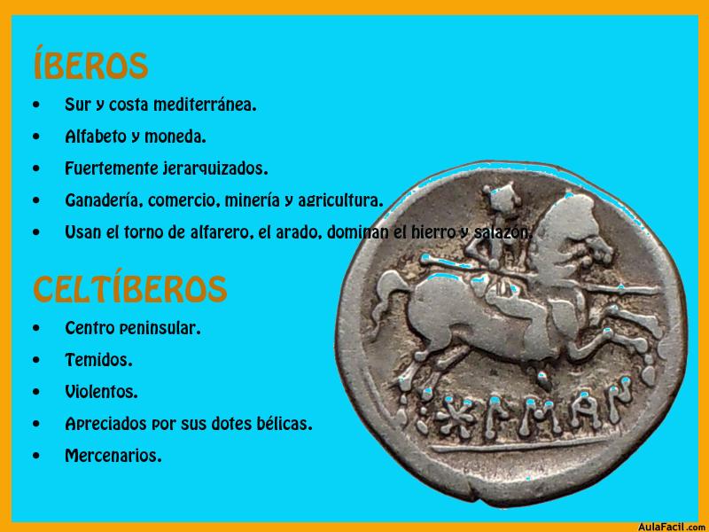 fenicios  griegos  cartagineses y pueblos prerromanos