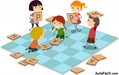 La alegría que produce jugar