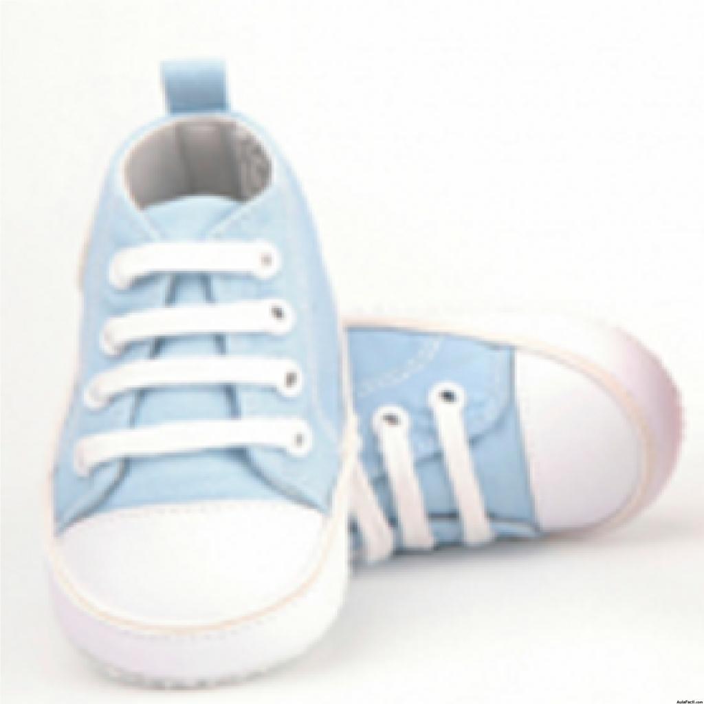 Azul - niños