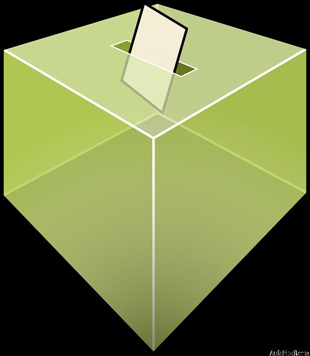 urna voto