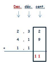 matematicas sexto primaria