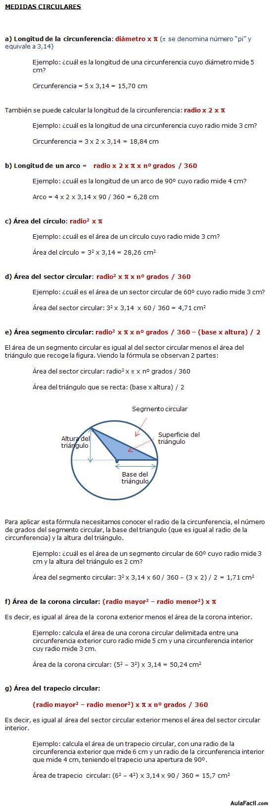 matematicas primero eso
