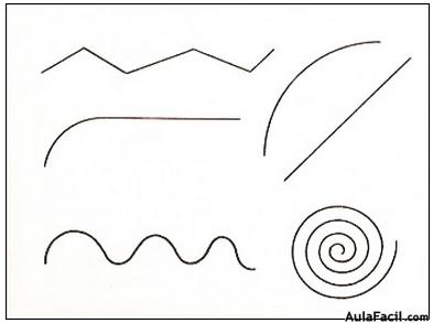 La Linea Educacion Plastica Y Visual 1º Eso