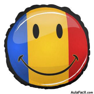 Smiley Romania