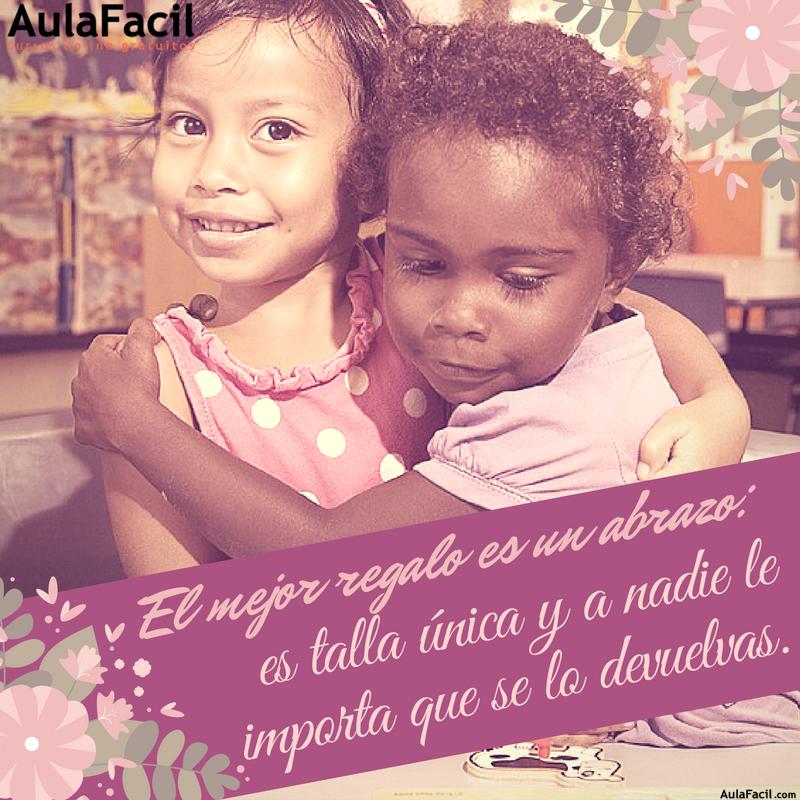 ElMejorRegalo PensamientoPositivo AulaFacil