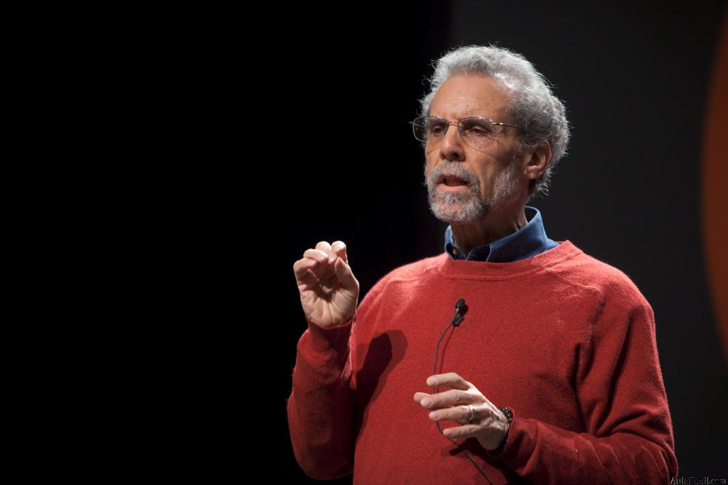 Daniel Goleman (Pop!Tech 2009)