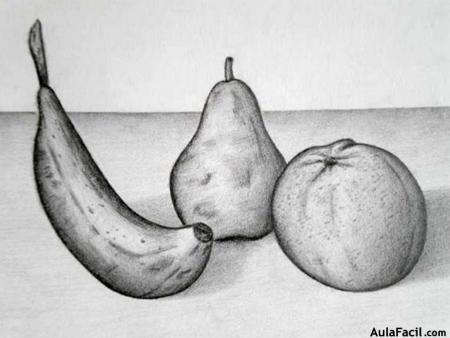 Dibujar Formas Orgánicas Método Educación Plástica Y