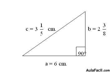 ⏩Ejemplo Teorema de Pitágoras - Física General I - Notaciones ...