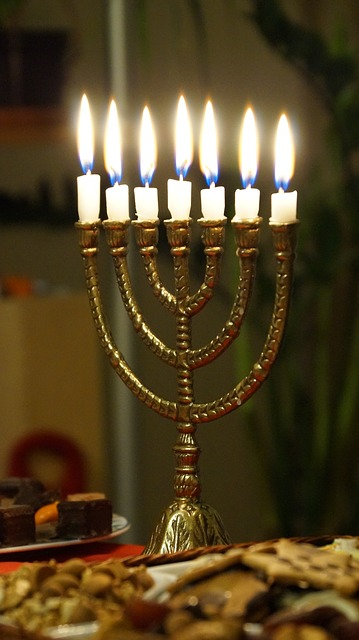 menorah 318641 640