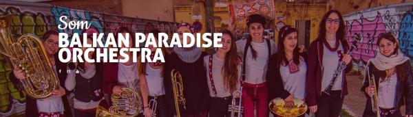 Balkan Paradise