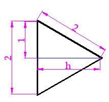 Vol menes de un prisma paralelep pedos pir mides for Calcular volumen piscina
