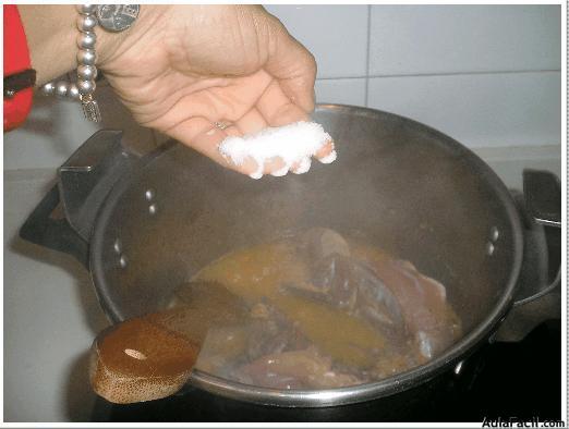 Curso gratis de cocina con arroz arroz con perdiz for Curso cocina gratis