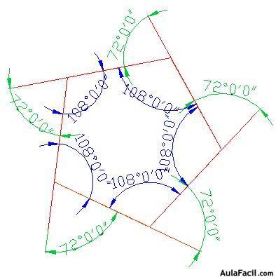 curso gratis de geometr a ngulo exterior de un pol gono
