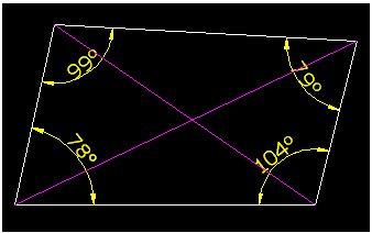 ⏩Cuadriláteros.- Clasificación de los Cuadriláteros - Geometría ...