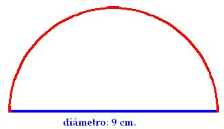 geometria longitud: