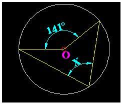 ⏩Los Ángulos en la circunferencia - 2 - Geometría | AulaFacil.com ...