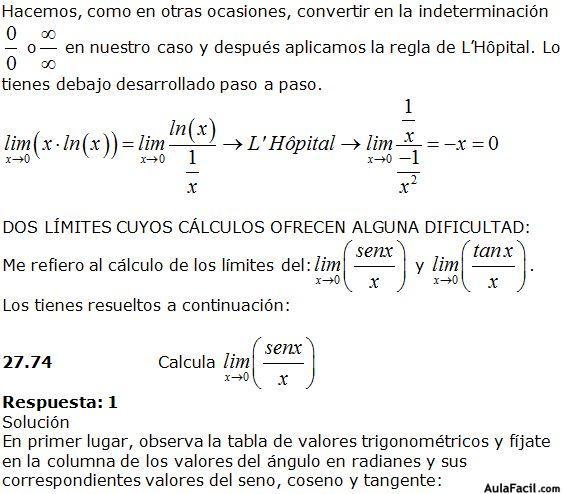 ⏩Ejercicios con la Indeterminación ∞⁰ - Funciones Matemáticas ...