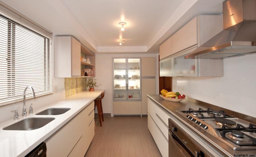 Planificaci n de la cocina c mo sacar el mayor partido a - Temario fp cocina y gastronomia ...