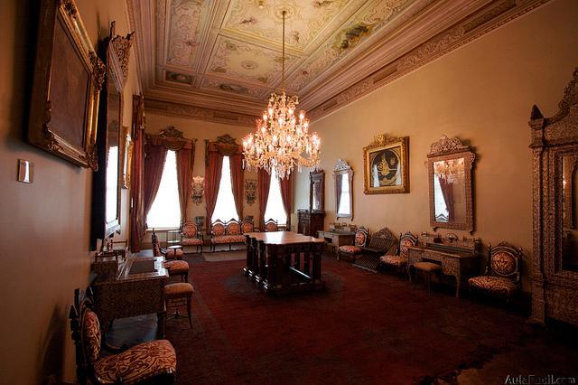 sala palacio