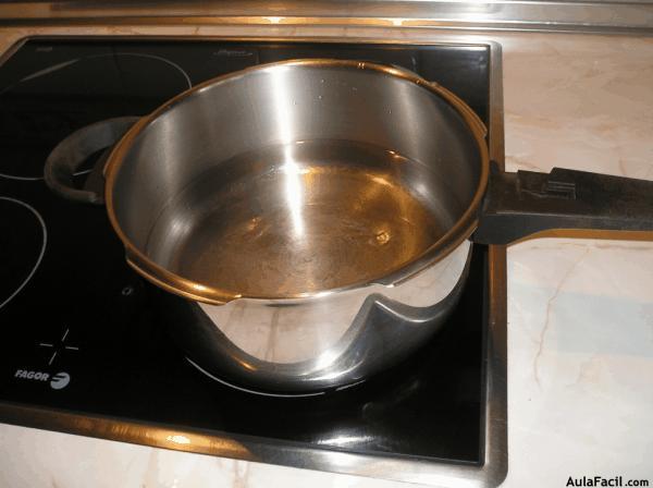 Curso gratis de cocina tradicional espa ola las lentejas for Cocina tradicional espanola