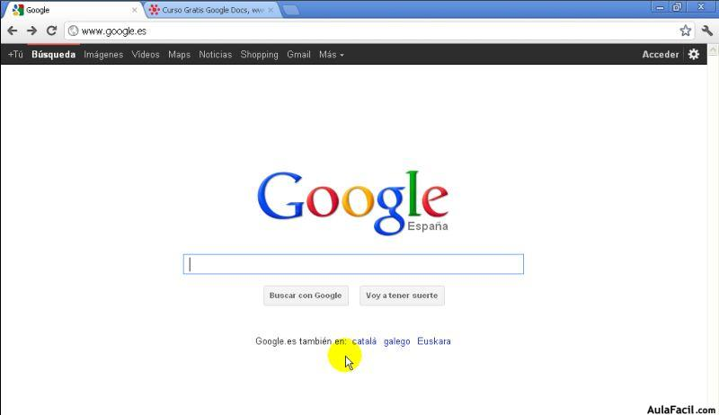 google-dibujos
