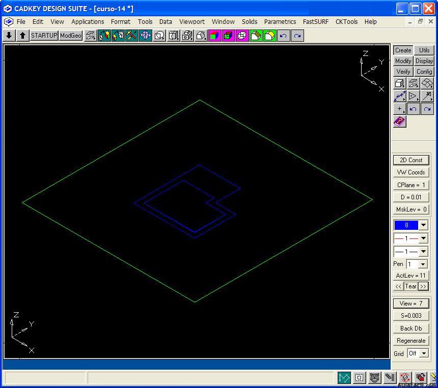 Curso Gratis De 3d Studio Max B Sico Elevaci N Acerado