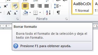 Tutoriales de Corrección Word2010-18_06